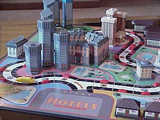 Hotels The Dimensional Game Of High Rises And High Stakes - Hotel design games